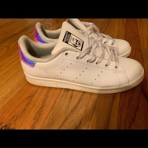 Adidas Stan Smith sz 7 gs
